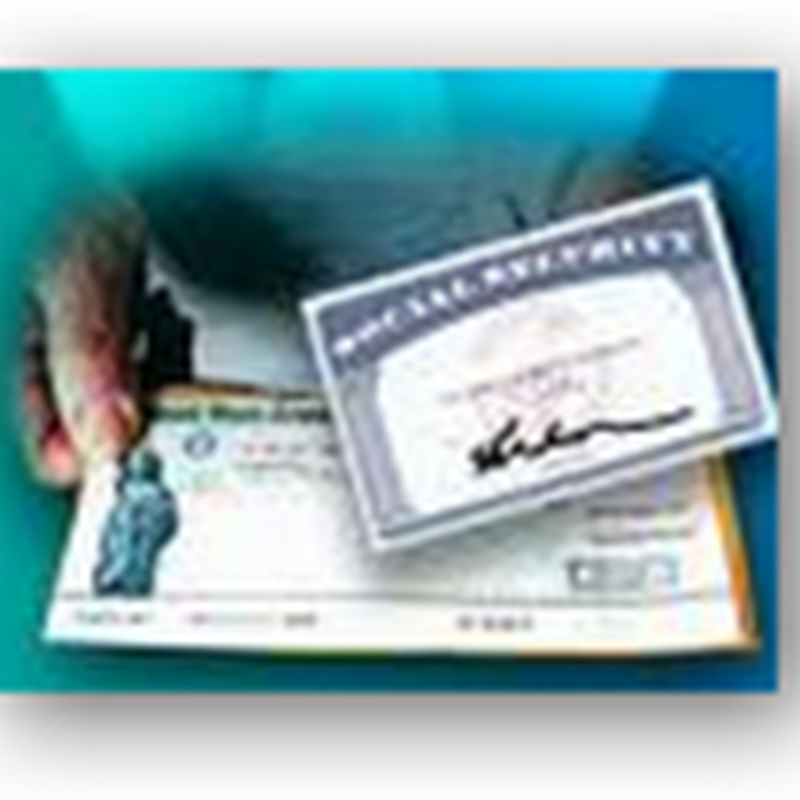 Social Security Awards Contracts for Electronic Medical Records – 15 New Recipients for Disability Claim Info